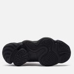 Кроссовки adidas Originals Yeezy 500 Utility Black Utility Black/Utility Black фото- 4