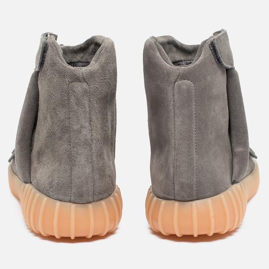 Кроссовки adidas Originals YEEZY Boost 750 Light Grey/Gum