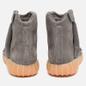 Кроссовки adidas Originals YEEZY Boost 750 Light Grey/Gum фото - 2