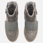adidas Originals Yeezy 750 Boost Sneakers Light Grey/Gum photo- 4