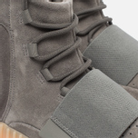Кроссовки adidas Originals Yeezy Boost 750 Light Grey/Gum фото- 5