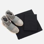 Кроссовки adidas Originals Yeezy Boost 750 Light Grey/Gum фото- 6