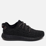 Кроссовки adidas Originals Yeezy Boost 350 Pirate Black фото- 0
