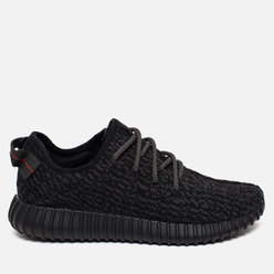 Кроссовки adidas Originals YEEZY Boost 350 Pirate Black