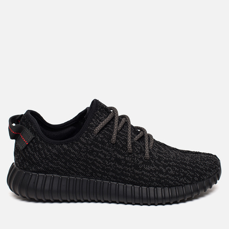 adidas Originals Yeezy Boost 350 Sneakers Pirate Black