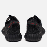 Кроссовки adidas Originals Yeezy Boost 350 Pirate Black фото- 3