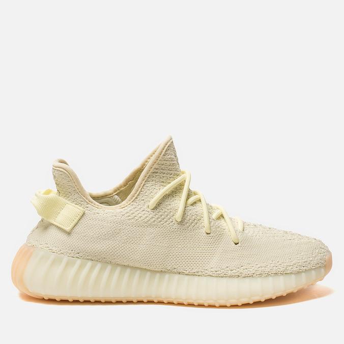 030247fe1e39 Кроссовки adidas Originals Yeezy Boost 350 V2 Butter Peanut Butter Peanut  Butter ...