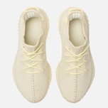 Кроссовки adidas Originals Yeezy Boost 350 V2 Butter Peanut Butter/Peanut Butter фото- 5