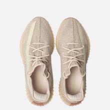 Кроссовки adidas Originals Yeezy Boost 350 V2 Citrin/Citrin/Citrin фото- 1