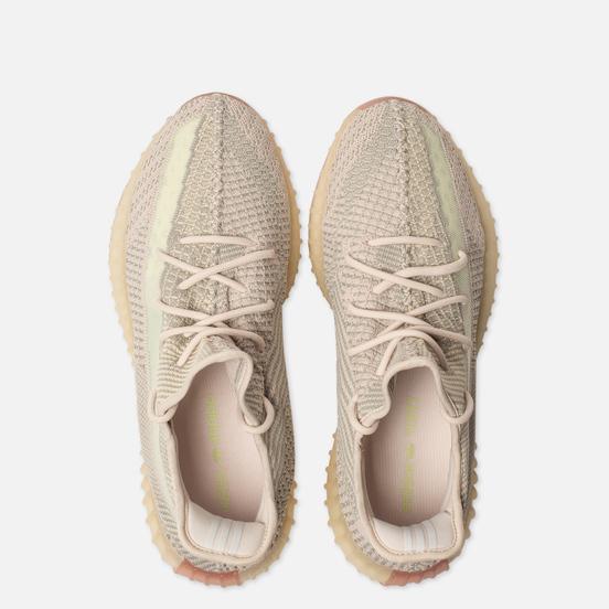 Кроссовки adidas Originals YEEZY Boost 350 V2 Citrin/Citrin/Citrin