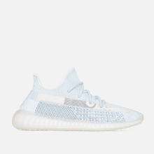 Кроссовки adidas Originals Yeezy Boost 350 V2 Cloud White/Cloud White/Cloud White фото- 0