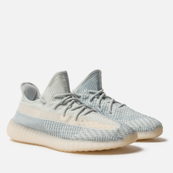 Кроссовки adidas Originals YEEZY Boost 350 V2 Cloud White/Cloud White/Cloud White