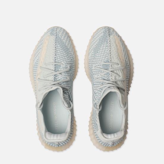 Кроссовки adidas Originals YEEZY Boost 350 V2 Cloud White/Cloud White/Cloud White