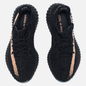 Кроссовки adidas Originals YEEZY Boost 350 V2 Core Black/Copper Metallic фото - 1