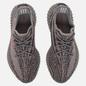 Кроссовки adidas Originals YEEZY Boost 350 V2 Grey/Bold Orange/Dark Grey фото - 1