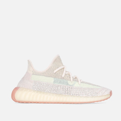 Кроссовки adidas Originals YEEZY Boost 350 V2 Reflective Citrin