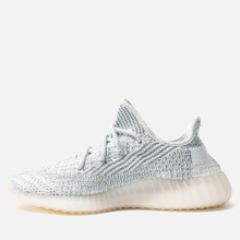 Кроссовки adidas Originals YEEZY Boost 350 V2 Reflective Cloud White фото- 5