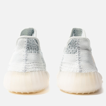 Кроссовки adidas Originals YEEZY Boost 350 V2 Reflective Cloud White фото- 2