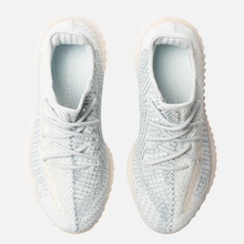Кроссовки adidas Originals YEEZY Boost 350 V2 Reflective Cloud White фото- 1