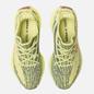 Кроссовки adidas Originals YEEZY Boost 350 V2 Semi/Frozen Yellow/Raw Steel/Red фото - 1
