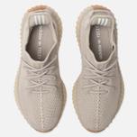 Кроссовки adidas Originals Yeezy Boost 350 V2 Sesame/Sesame/Sesame фото- 5