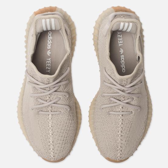 Кроссовки adidas Originals YEEZY Boost 350 V2 Sesame/Sesame/Sesame