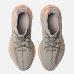 Кроссовки adidas Originals Yeezy Boost 350 V2 TRFRM Grey/Grey/Grey фото- 5