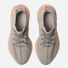 Кроссовки adidas Originals YEEZY Boost 350 V2 TRFRM Grey/Grey/Grey фото- 1