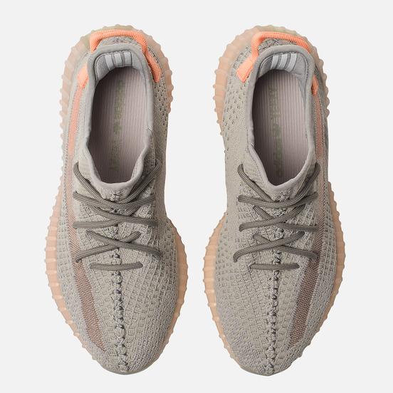 Кроссовки adidas Originals YEEZY Boost 350 V2 TRFRM Grey/Grey/Grey