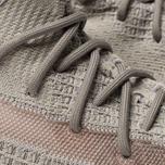 Кроссовки adidas Originals Yeezy Boost 350 V2 TRFRM Grey/Grey/Grey фото- 6