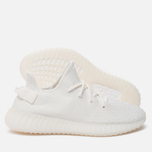 Кроссовки adidas Originals Yeezy Boost 350 V2 Triple White фото- 1