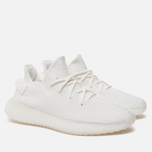Кроссовки adidas Originals Yeezy Boost 350 V2 Triple White фото- 2