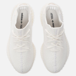 Кроссовки adidas Originals Yeezy Boost 350 V2 Triple White фото- 4