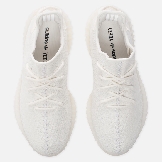Кроссовки adidas Originals YEEZY Boost 350 V2 Triple White