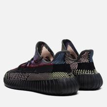 Кроссовки adidas Originals Yeezy Boost 350 V2 Yecheil/Yecheil/Yecheil фото- 2