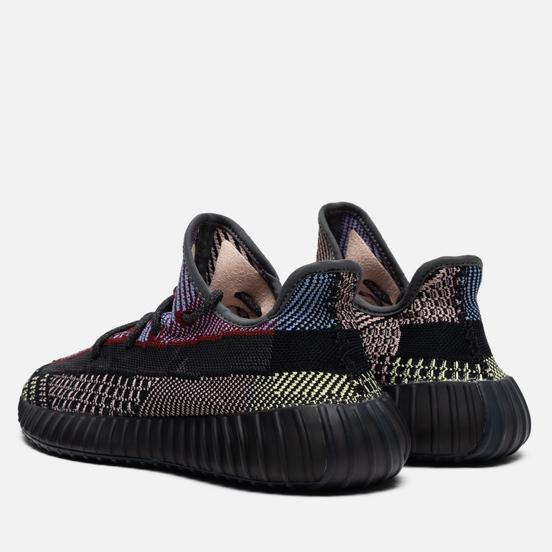 Кроссовки adidas Originals YEEZY Boost 350 V2 Yecheil/Yecheil/Yecheil