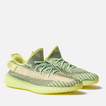 Кроссовки adidas Originals Yeezy Boost 350 V2 Yeezreel/Yeezreel/Yeezreel фото- 0
