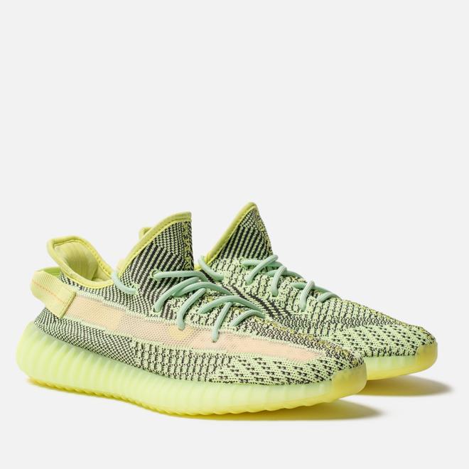 Кроссовки adidas Originals Yeezy Boost 350 V2 Yeezreel/Yeezreel/Yeezreel