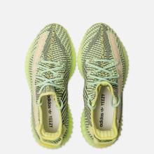 Кроссовки adidas Originals Yeezy Boost 350 V2 Yeezreel/Yeezreel/Yeezreel фото- 1