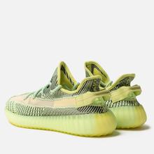 Кроссовки adidas Originals Yeezy Boost 350 V2 Yeezreel/Yeezreel/Yeezreel фото- 2