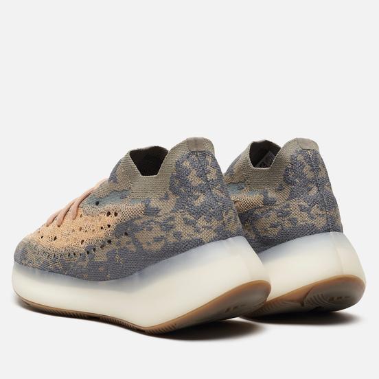 Кроссовки adidas Originals YEEZY Boost 380 Mist/Mist/Mist