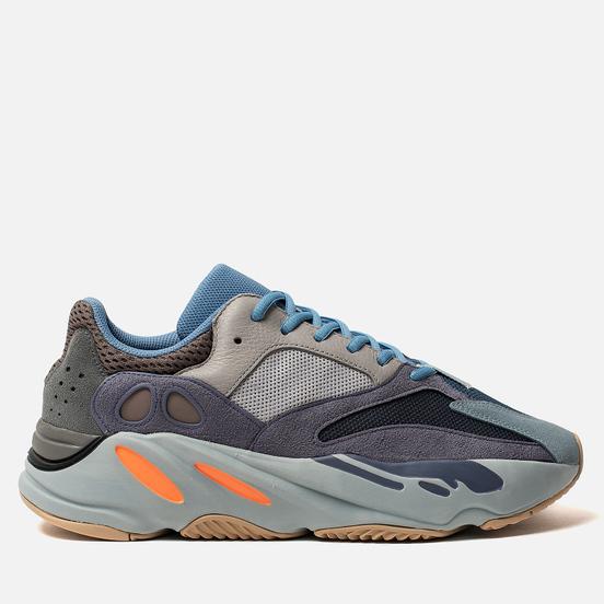 Кроссовки adidas Originals YEEZY Boost 700 Carbon Blue/Carbon Blue/Carbon Blue
