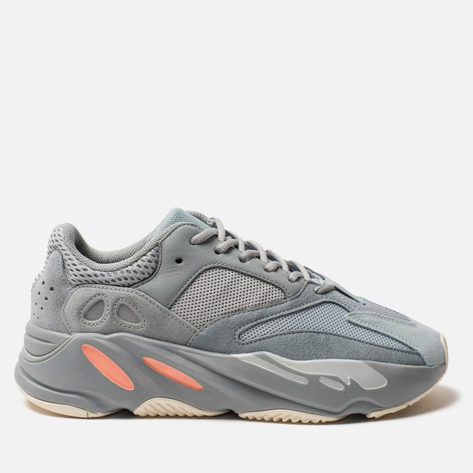 Кроссовки adidas Originals Yeezy Boost 700 Grey/Grey/Inertia