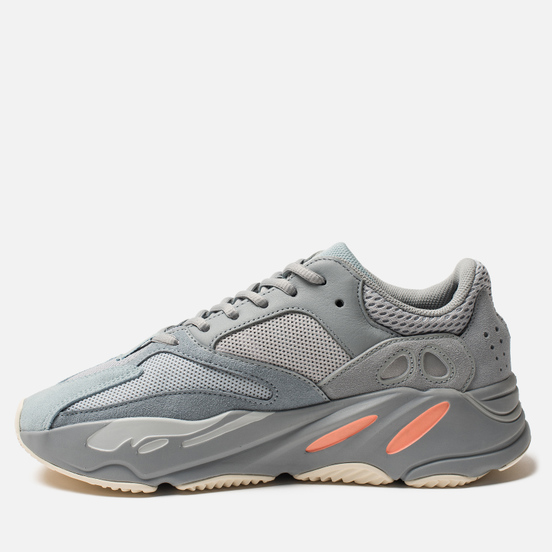 Кроссовки adidas Originals YEEZY Boost 700 Grey/Grey/Inertia