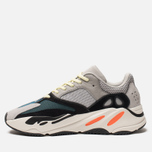 Кроссовки adidas Originals Yeezy Boost 700 Solid Grey/Chalk White/Core Black фото- 1