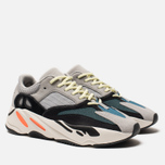 Кроссовки adidas Originals Yeezy Boost 700 Solid Grey/Chalk White/Core Black фото- 2