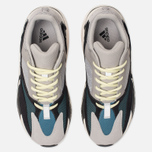 Кроссовки adidas Originals Yeezy Boost 700 Solid Grey/Chalk White/Core Black фото- 3