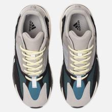 Кроссовки adidas Originals YEEZY Boost 700 Solid Grey/Chalk White/Core Black фото- 1