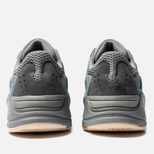 Кроссовки adidas Originals Yeezy Boost 700 Teal Blue/Teal Blue/Teal Blue фото- 3