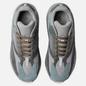 Кроссовки adidas Originals YEEZY Boost 700 Teal Blue/Teal Blue/Teal Blue фото - 1